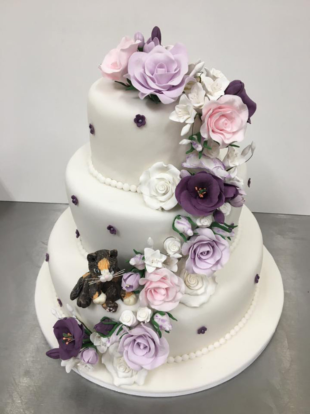 wedding cakes gloucester cake and sugarcraft wedding cakes gloucestershire 24438