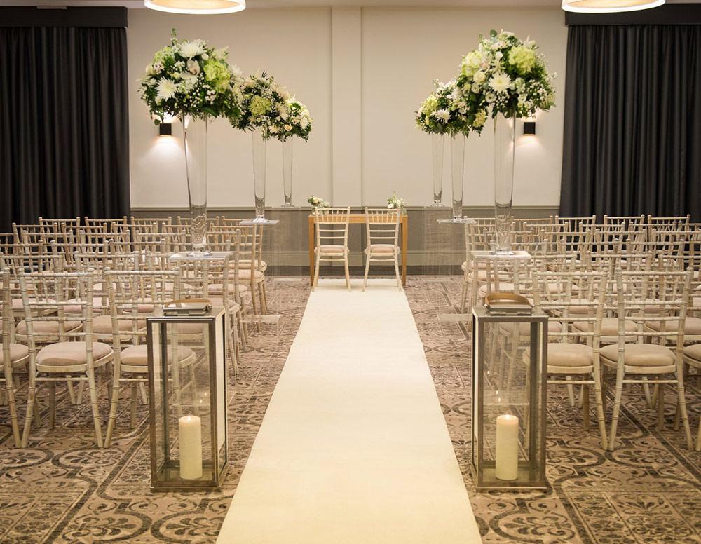 De Vere Tortworth Estate Weddings