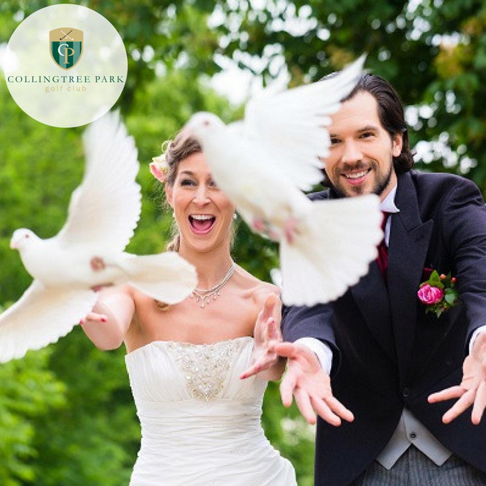 Wedding Venue In Northampton