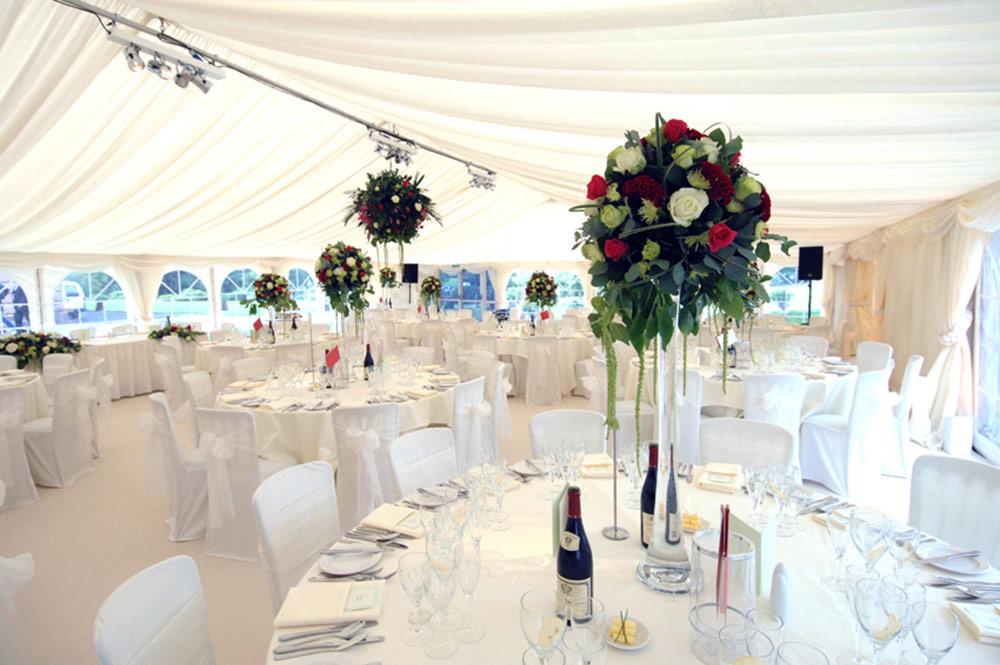 Hagley Hall Wedding Venue Worcestershire