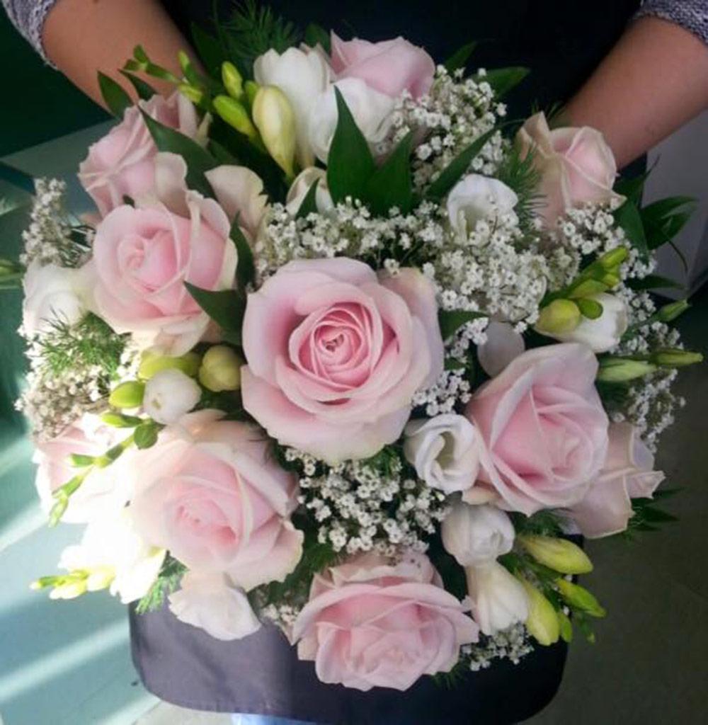 Wedding Flowers Suffolk