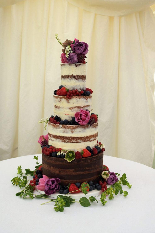 Cake Baking Courses Birmingham