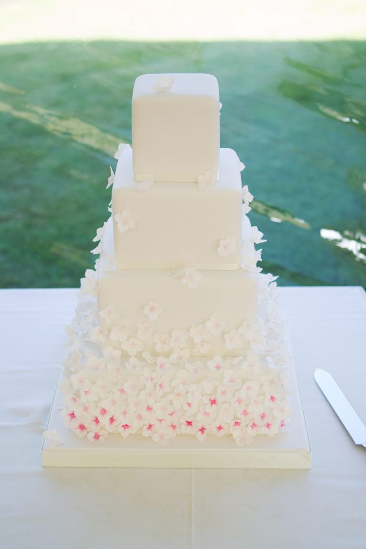 Hannah Hickman Creative Cake Maker - Wedding Cakes Gloucestershire