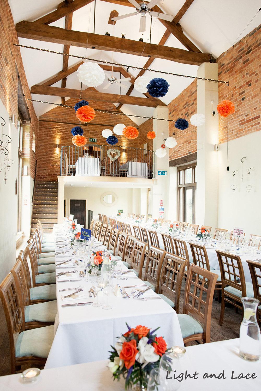 Dodmoor House Weddings - Wedding Venues Northamptonshire