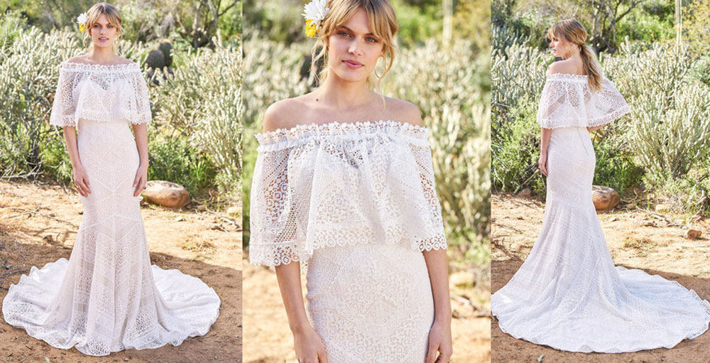 Brides By Solo Wedding Dresses