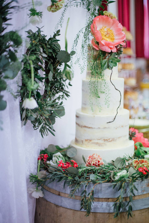 Gluten Free Wedding Cakes Bournemouth