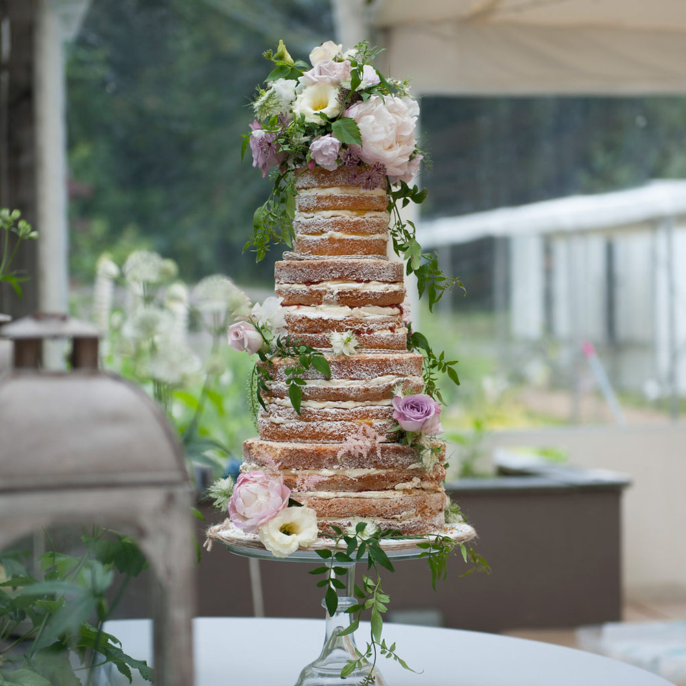Vegan And Gluten Free Wedding Cake Ideas Alternative: Edible Essence Wedding Cakes