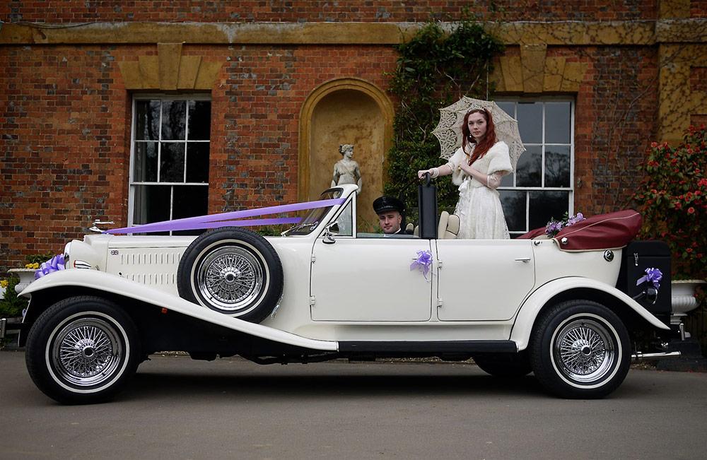 Prestige And Classic Cars Peterborough