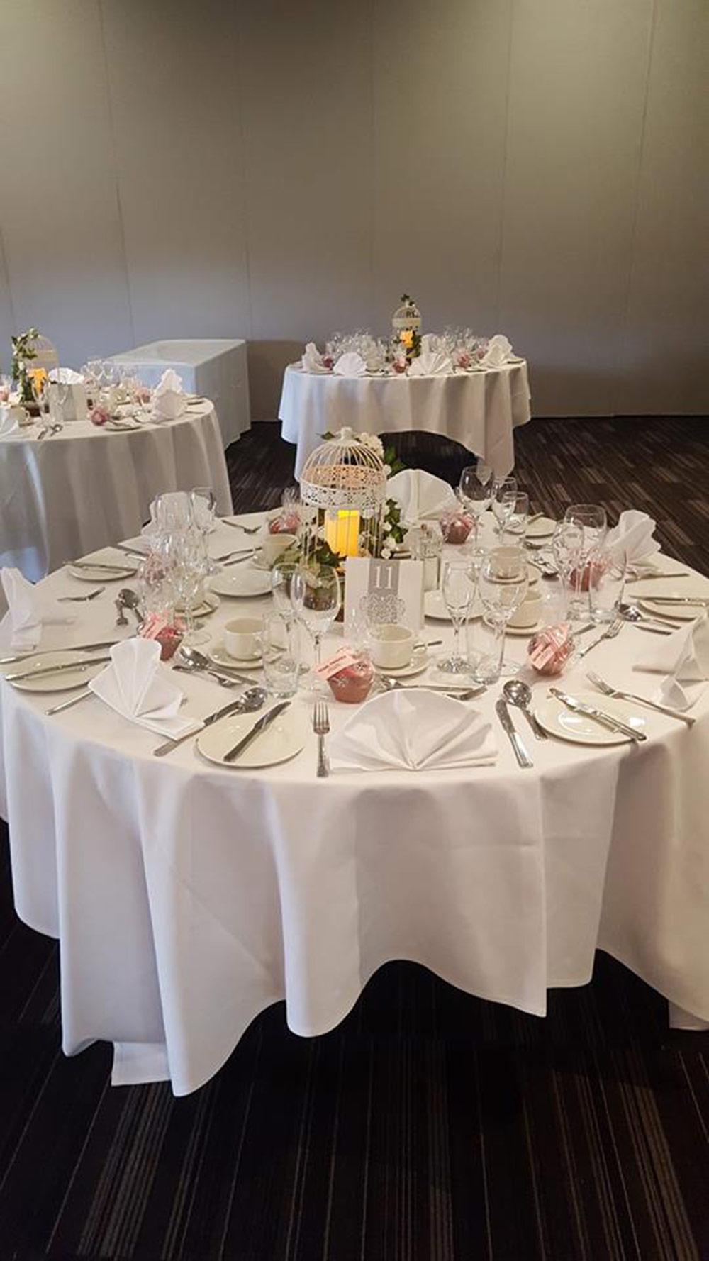 Holiday Inn Coventry M6 J2 Wedding Venue West Midlands