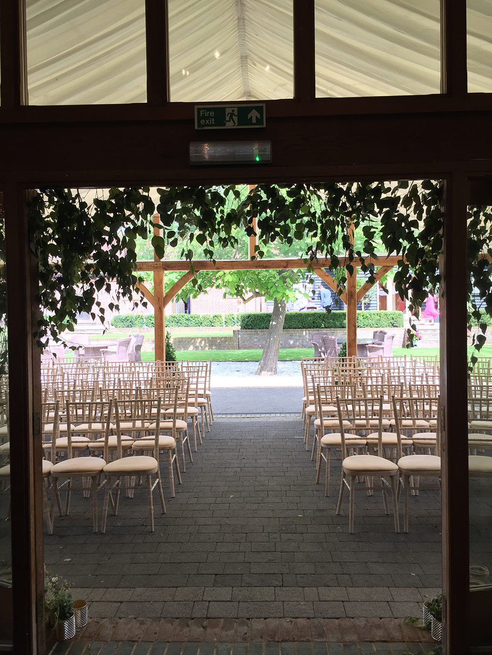 Coltsfoot - Wedding Venue Hertfordshire
