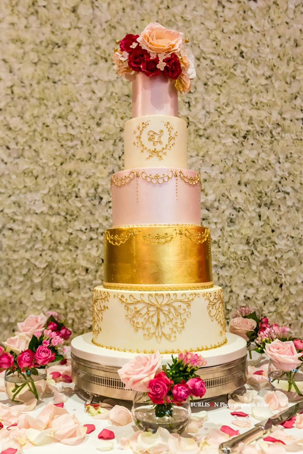 Unique Cakes by Yevnig Home Page