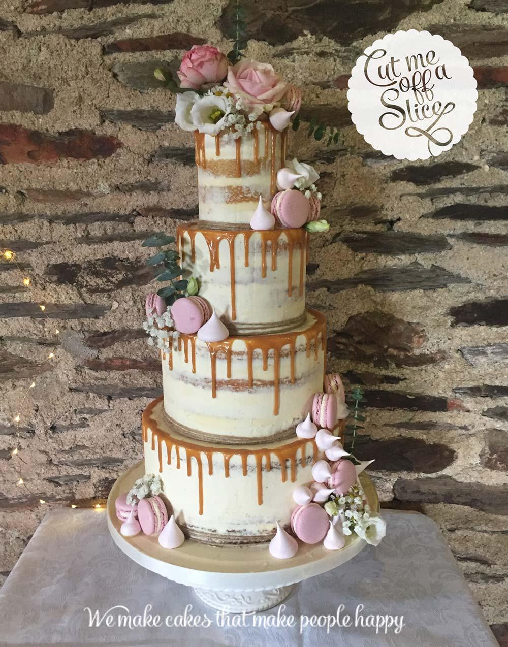 Wedding Cakes Derbyshire