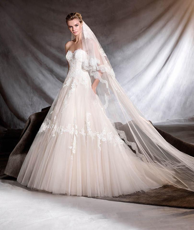 Wedding Dresses Essex