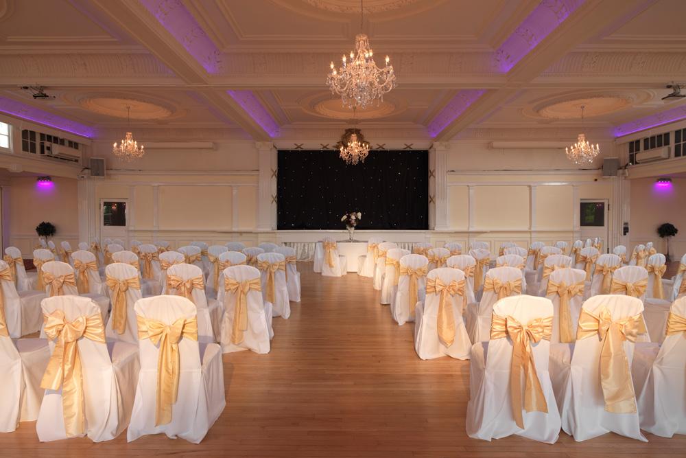 Wicksteed Park Weddings Wedding Venue Northamptonshire