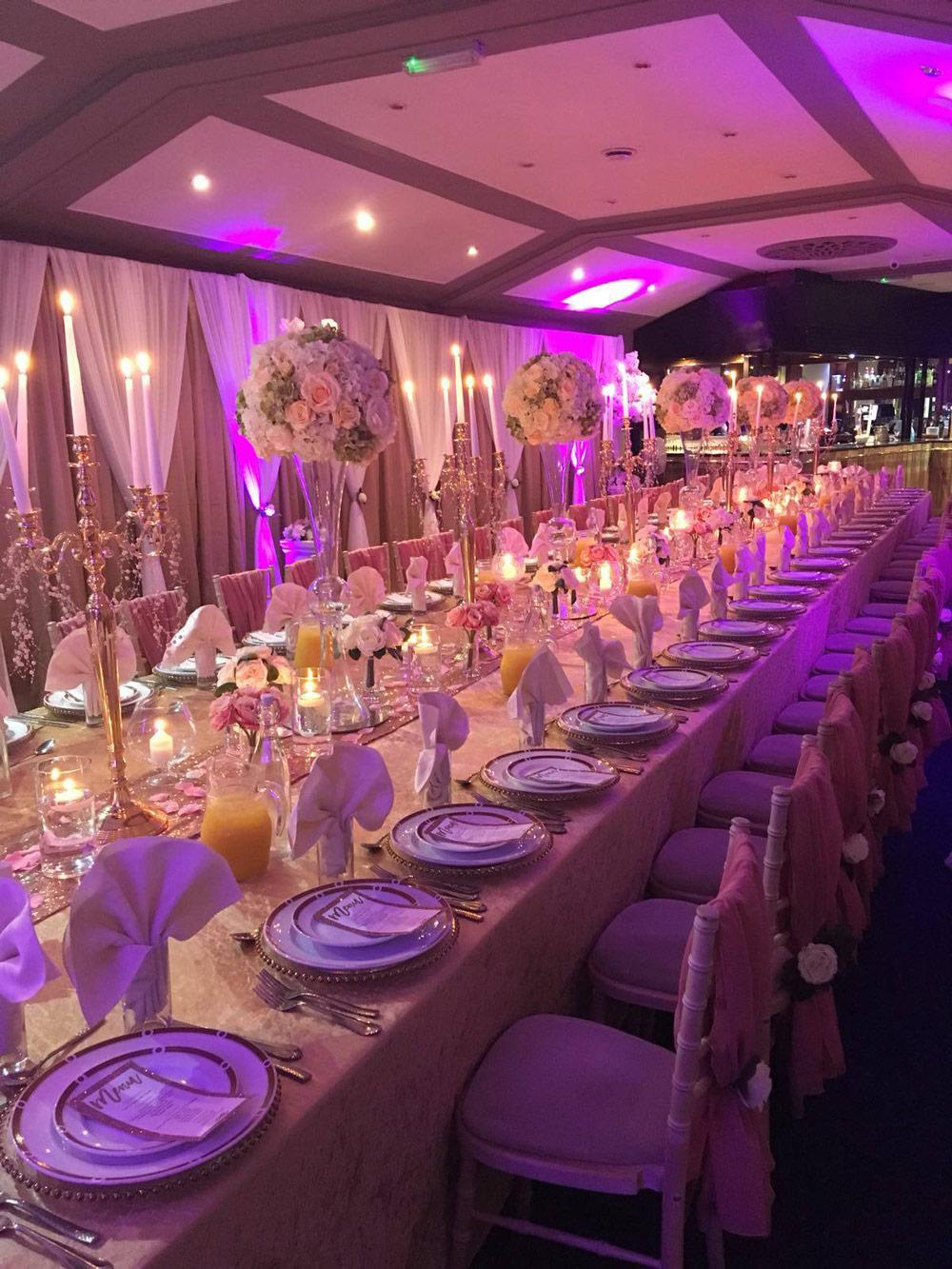 The Venue Weddings - Wedding Venue Dudley
