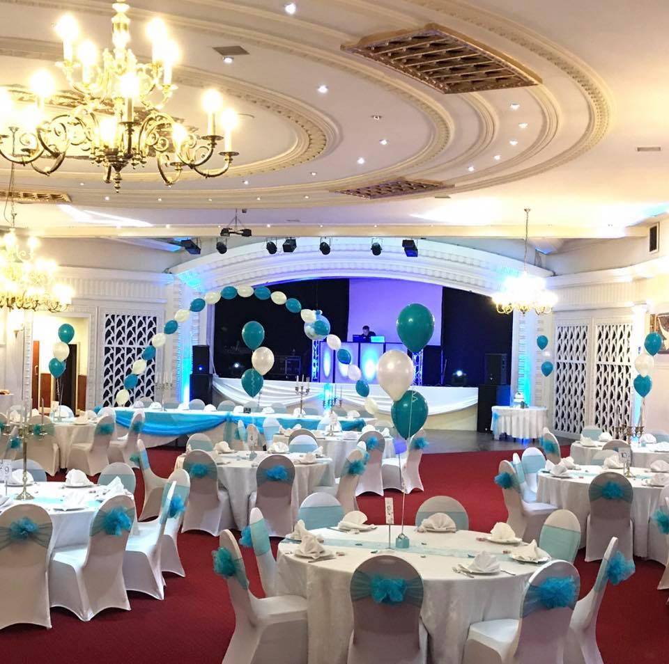 Wedding Reception West Midlands: Wedding Venue Dudley