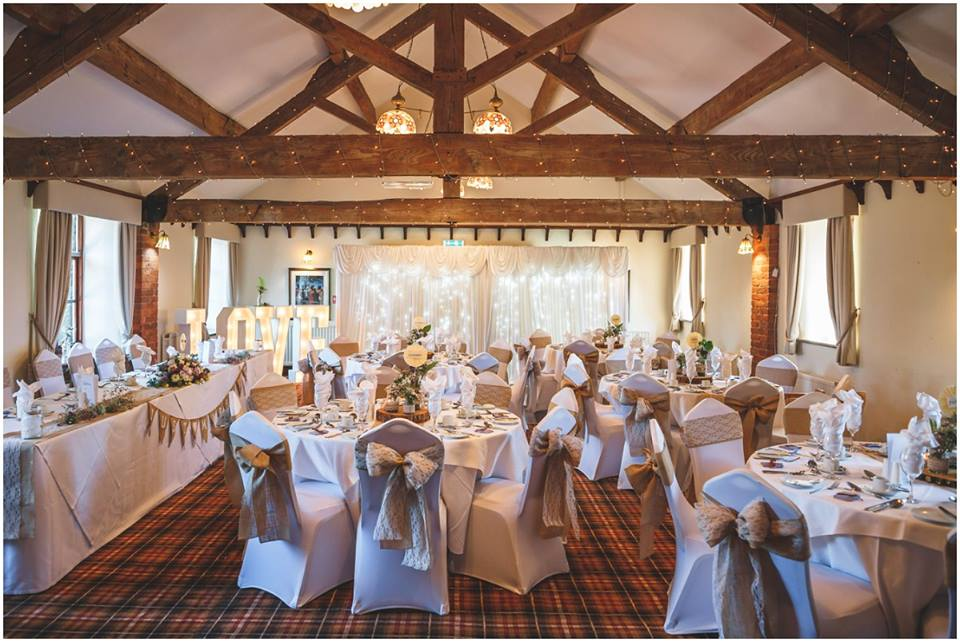 Slaters Country Inn Weddings Wedding Venue Staffordshire
