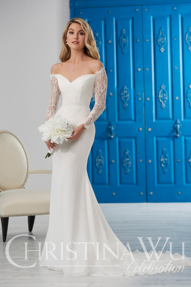 Dress Code Nine Bridal Boutique | Essex Wedding Dress