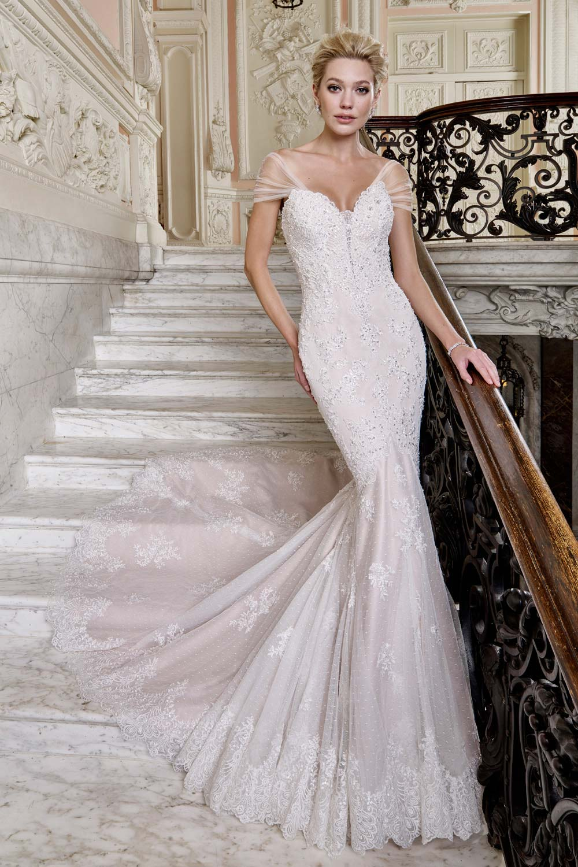 94e6783481c Boutique Wedding Dresses - Data Dynamic AG