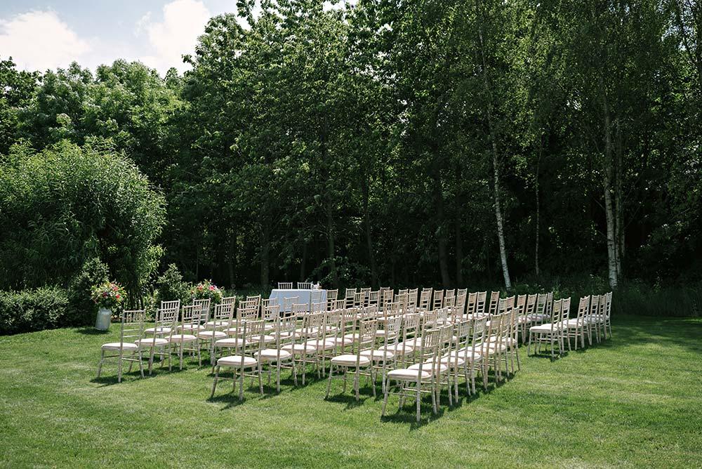 Chaucer Barn - Wedding Venue, Norfolk