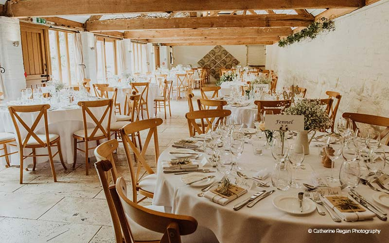 Curradine Barns - Wedding Venue in Worcestershire