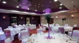 Hallmark Hotels Gloucester - Venue / Accommodation - Cheltenham & Gloucester