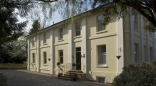Hilden Lodge - Venue - Cheltenham & Gloucester