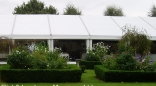 Flint & Lambourn Marquees - Marquees - Swindon