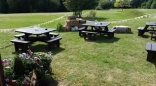 Bistro 19 Blackwater Valley Golf Centre - Venue - Hampshire