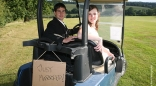 Surrey Downs Golf Club - Venue - Surrey