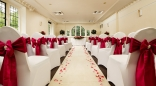 Mercure Tunbridge Wells Hotel - Venue - Kent