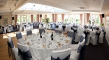 Tyrrells Golf Club - Venue - Surrey