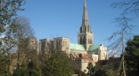Chichester Cathedral - Venue - West Sussex