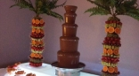Temptation Towers - Chocolate Fountains - Kent