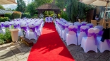 Fredricks Hotel and Spa - Venue - Berkshire