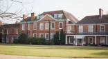 Stoke Place - Venue - Berkshire
