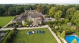 The Manor Country House Hotel - Venue - Oxfordshire