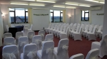 The Rufus Centre - Venue - Buckinghamshire