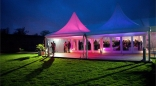 The Conservatory at the Luton Hoo Walled Garden - Venue - Bedfordshire