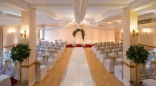 Glen Yr Afon House Hotel - Venue - South Wales