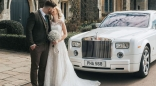 Azure Wedding Cars - Cars and Transport - Cheltenham & Gloucester