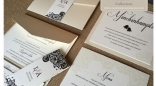 Louise Rowles Designs - Stationery - Cheltenham & Gloucester