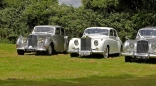 West Sussex Classic Wedding Cars - Cars and Transport - West Sussex