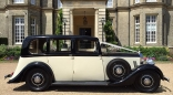 Charismatic Cars - Wedding Cars - Berkshire