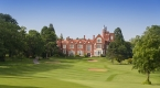 Finchley Golf Club - Venue - London