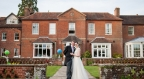 Bartley Lodge Hotel - Venue - New Forest