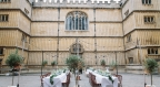 Bodleian Libraries - Venue - Oxfordshire
