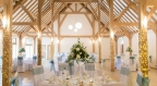 Rivervale Barn - Venue - Hampshire