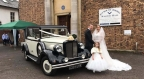 I Doo Wedding Cars - Cars and Transport - Cardiff