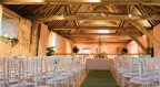 Langley Abbey - Venue - Norfolk